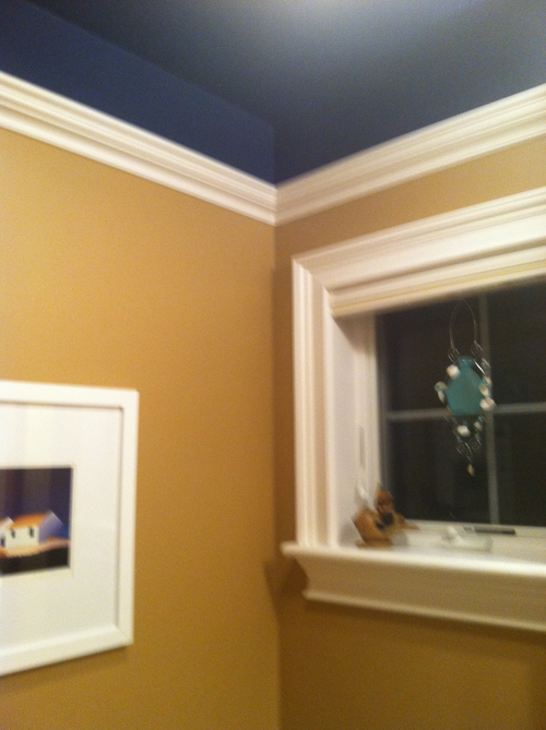 Crown Molding Ideas   Home Improvement and Remodeling Tips ...