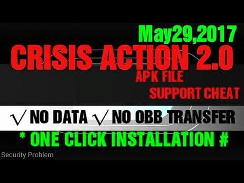 Crisisactionmod