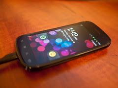 Nexus S-001
