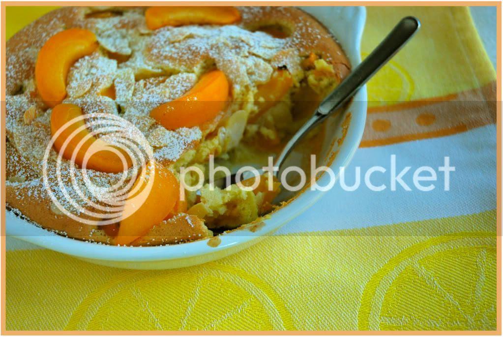 Apricot Clafoutis (05)