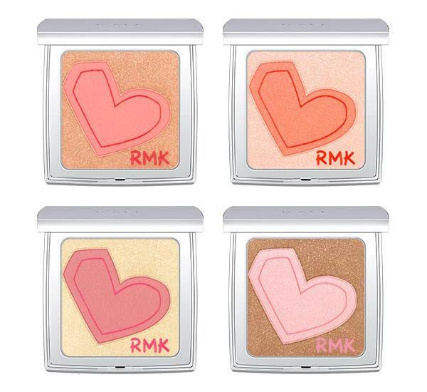 RMK Power of Love