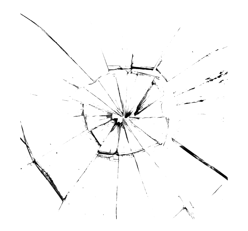 Broken Glasses Png - Glass is most often formed by rapid ...