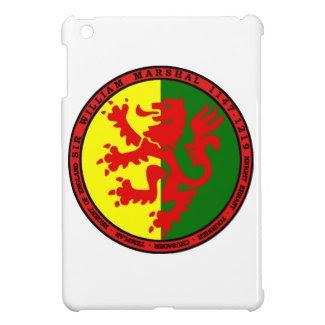 William Marshal Product iPad Mini Case