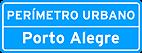 Placa de Identificacao de limite de Municipios, divisa de Estados, fronteira, perimetro urbano 03