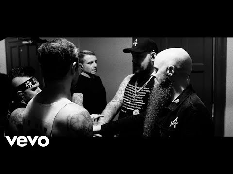 "Atreyu - ""Super Hero"" Ft. M. Shadows & Aaron Gillespie"