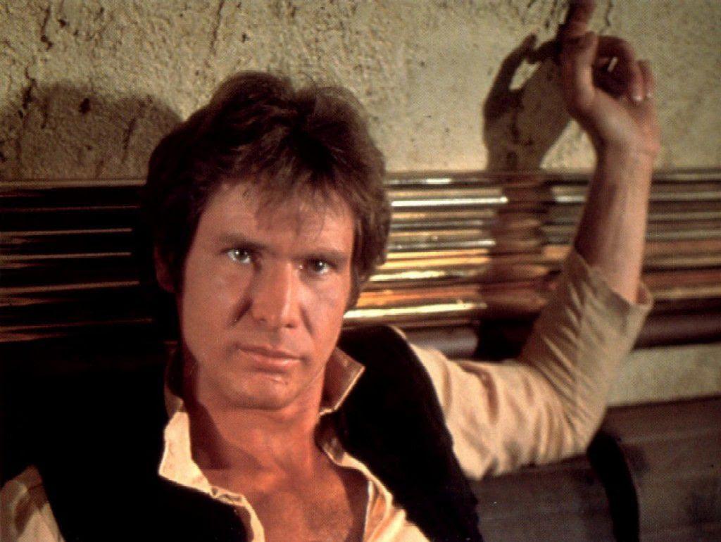 Star Wars Han Solo Movie Spinoff Actor Shortlist Revealed Collider