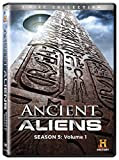 Ancient Aliens: Season 5, Volume 1