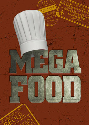 Mega Food - Season 1