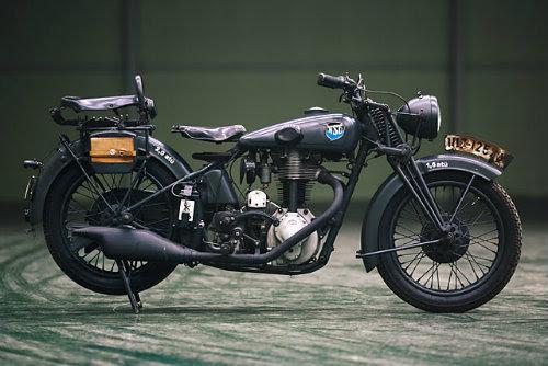 Xế cổ 1939 601 OSL