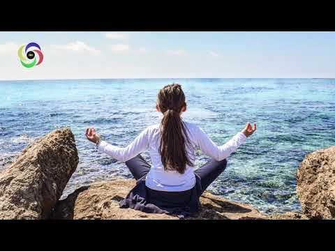 Pure Clean Positive Energy Vibration : Inner Peace Music, Healing Music, Relax Mind Body,