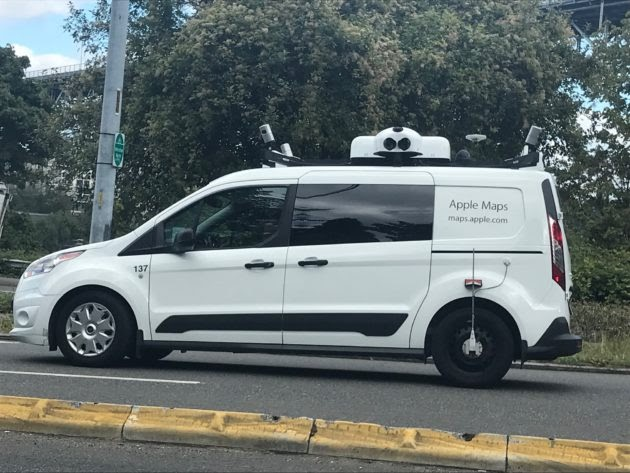 Apple Maps Is Now Collecting Data In At Least 10 Countries
