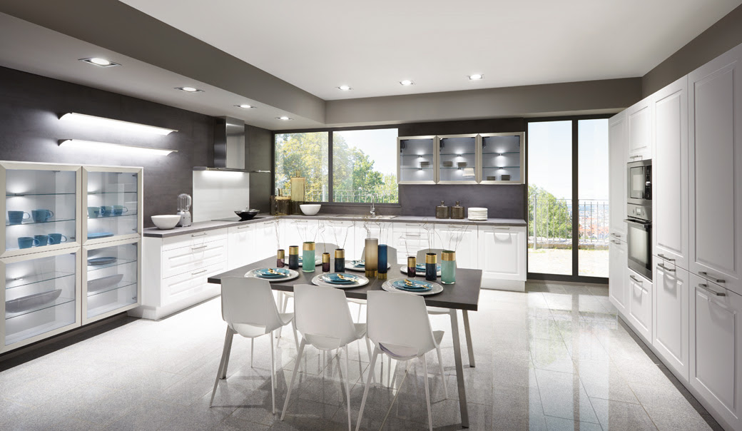Modern Kitchens Showroom Greenwich CT