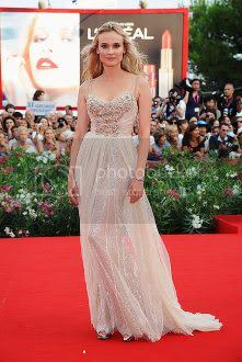 Venice Film Festival Red Carpet
