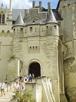 Château de Saumur 2008 PD 14.JPG