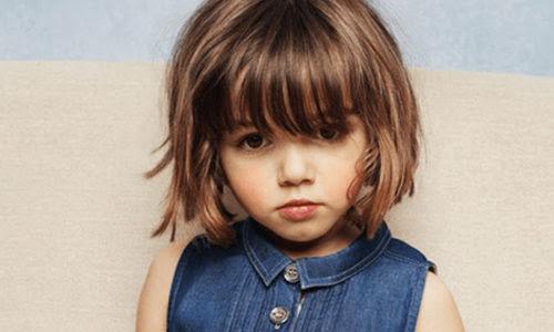 Model Rambut Anak Perempuan Terpopuler Sepanjang Masa Ragam Fashion