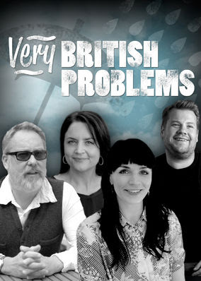 Very British Problems - Season 2