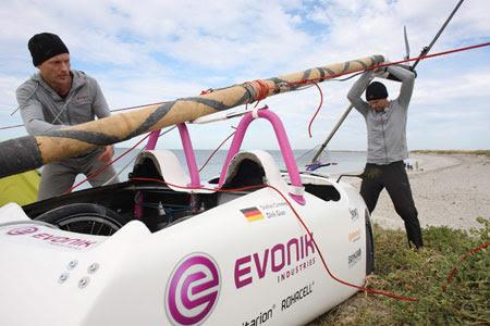 Evonik, Karsten Bootmann/Efe