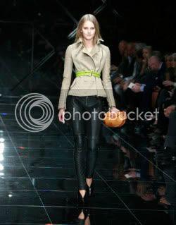 Burberry,Fashion Week,Fashion Trends,Spring