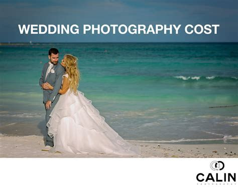 Wedding Photography Cost   Photography by Calin