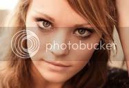 HS Senior Closeup