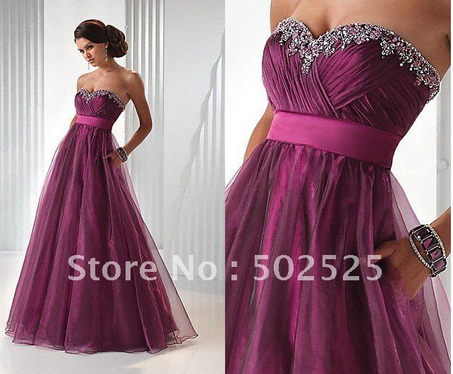 Very nice evening dresses