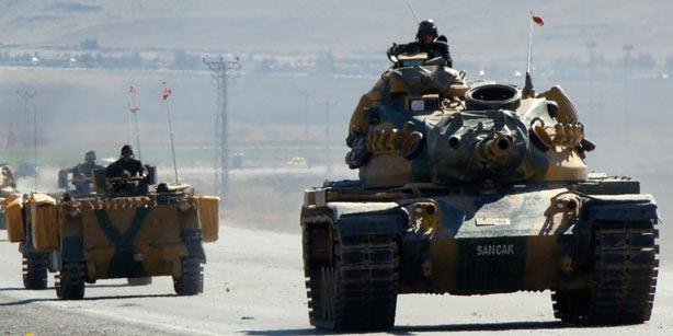 Τουρκία-Κούρδοι: Στρατηγική παραπλάνηση και ανατολίτικη πονηριά;
