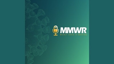 MMWR podcast