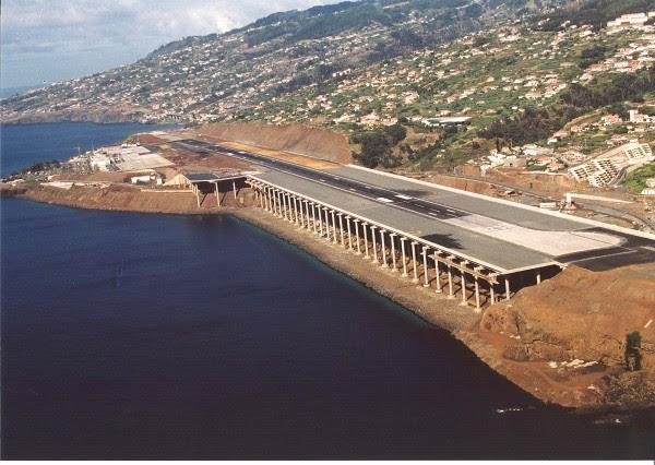 Funchal - Ilha da Madeira