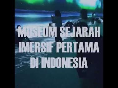 Di Semarang Bakal Ada Museum Sejarah Dengan Tekhnologi Imersif Pertama di Indonesia