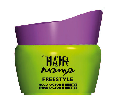 Freestyle Hair Manya - 54 zł