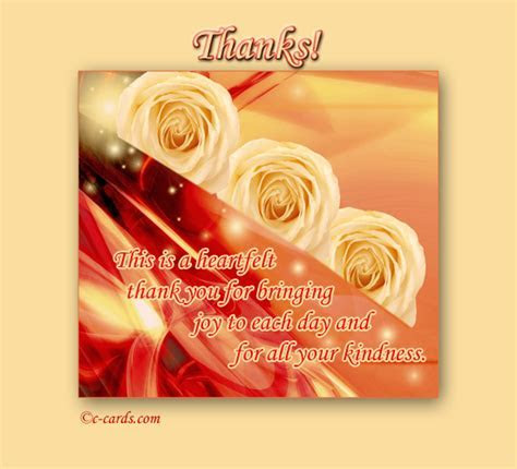 Appreciation In Fall Colors. Free Flowers eCards, Greeting