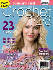 Crochet 1-2-3, Issue 5
