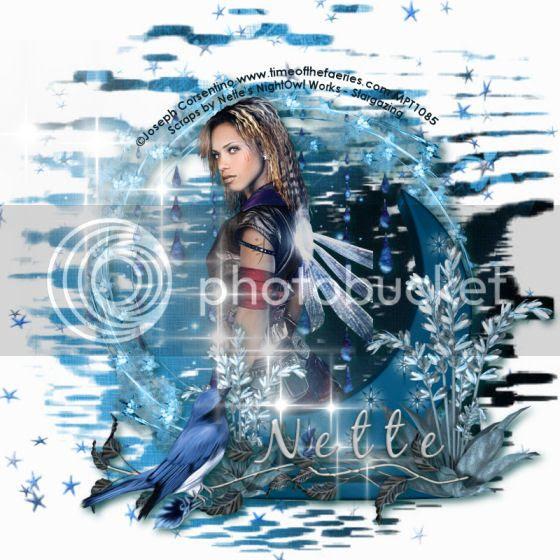 Blue Moon - Nette