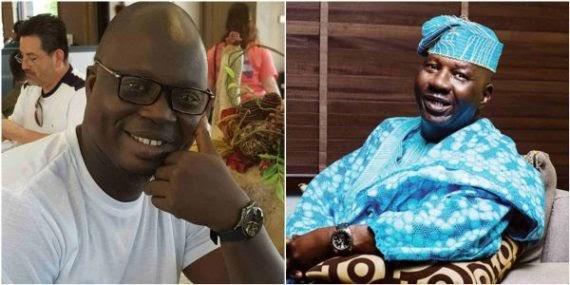Mr Latin Debunk Fake Rumour on Babasuwe Death