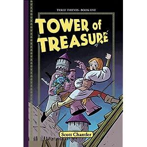 Tower of Treasure (Three Thieves)