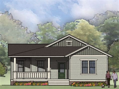 single story bungalow house plans  bungalow style