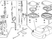 1995 Honda Civic Spark Plug Wires Diagram