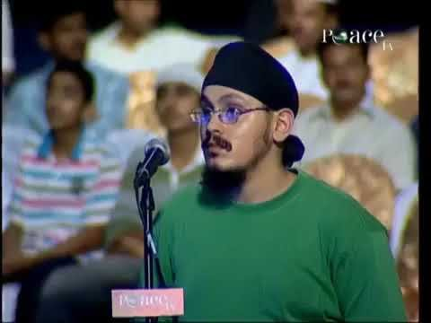 Can I Pray To God That I Want To See Him - Dr Zakir Naik Dubai 2009