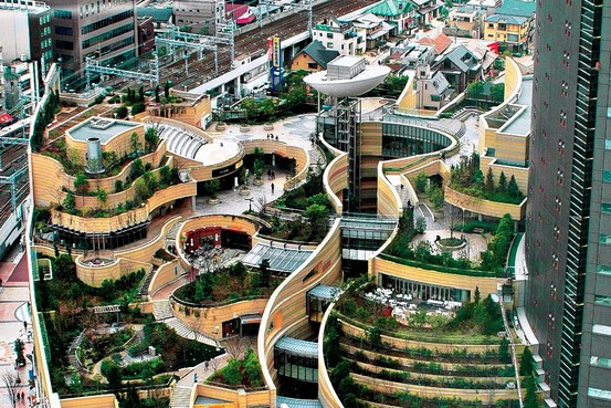 Photo-Op: Inventing the Garden - WSJ.