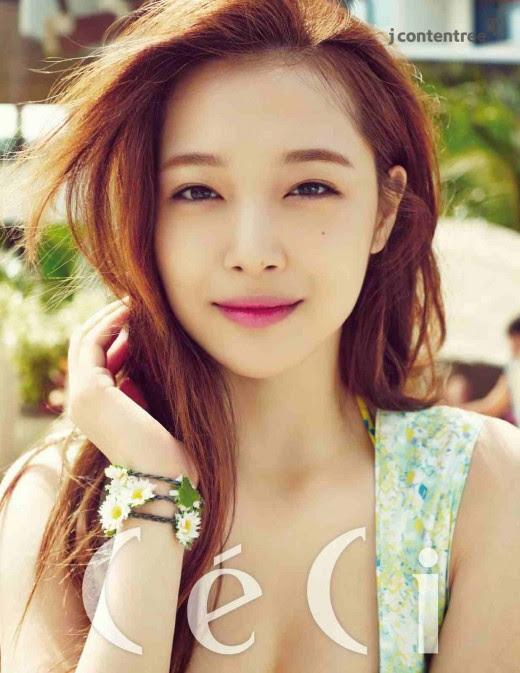 10 Most Popular And Beautiful Kpop Idol 2014