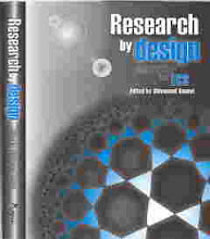 Research by Design-Innovation and TCS