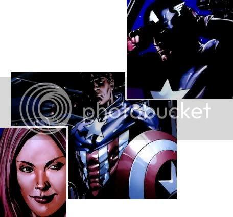 Novo Capitão América
