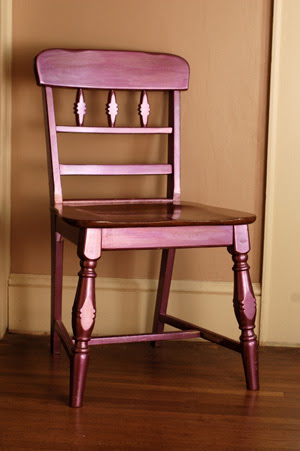 How to spray paint furniture for a professional look