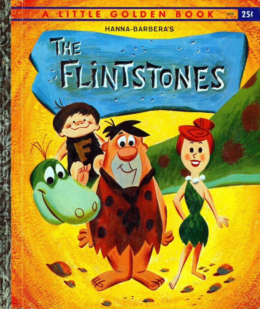 Flintstones001