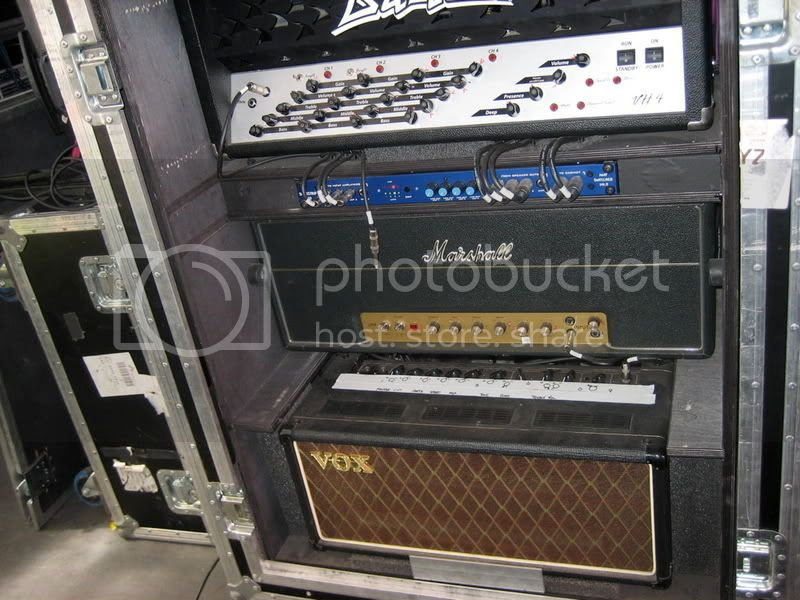 Muse Gear