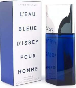 L'Eau Bleue d'Issey Pour Homme Issey Miyake Masculino