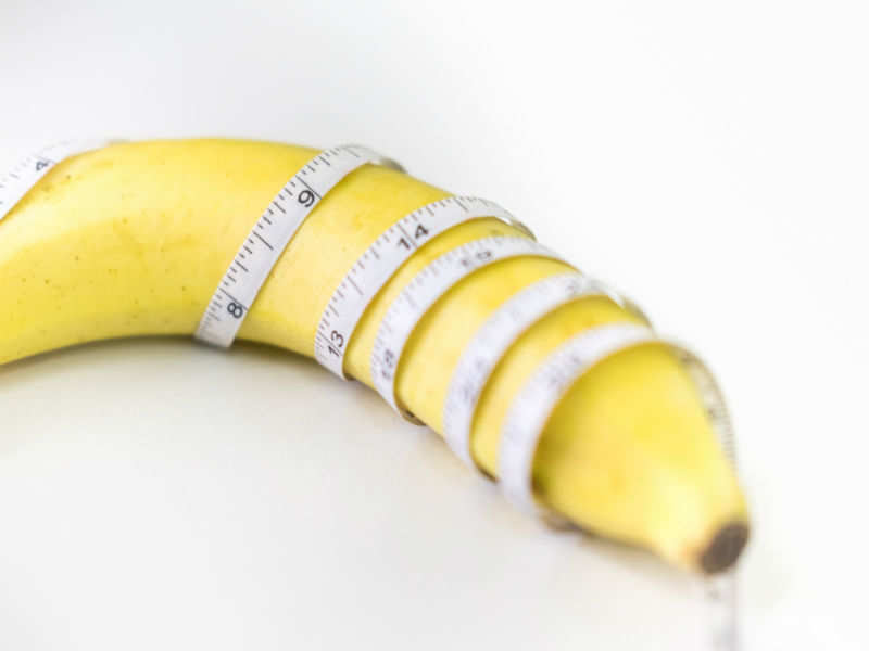 7 penis size myths you need to debunk