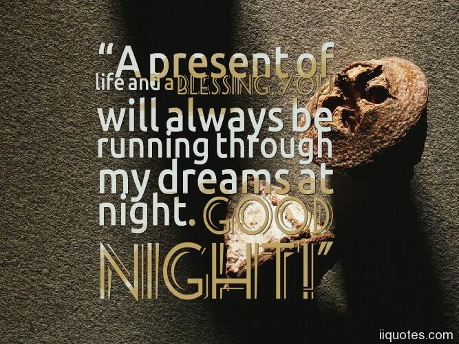 Great 30 Sweet And Inspirational Goodnight Quotes And Sayings For