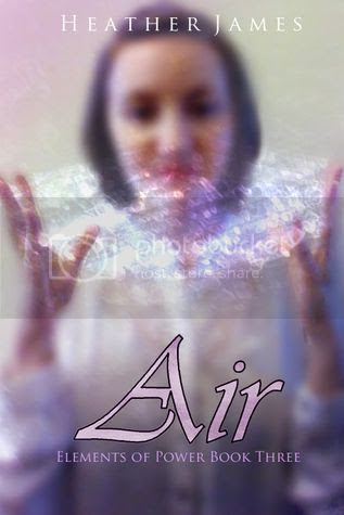 air by heather james