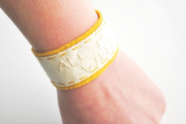 All Is Well Bracelet